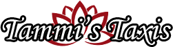 Tammi's Taxis, Logo